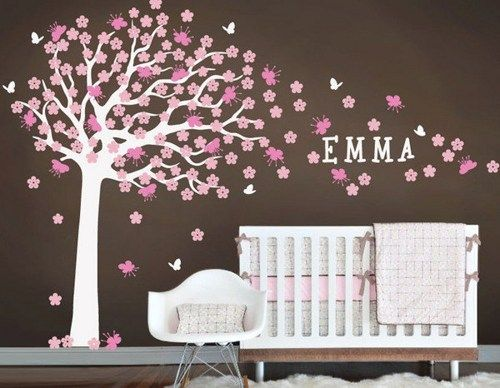 living room designs wall decals | ... Decals Wall Sticker Vinyl Wall Decal stickers living room bed baby