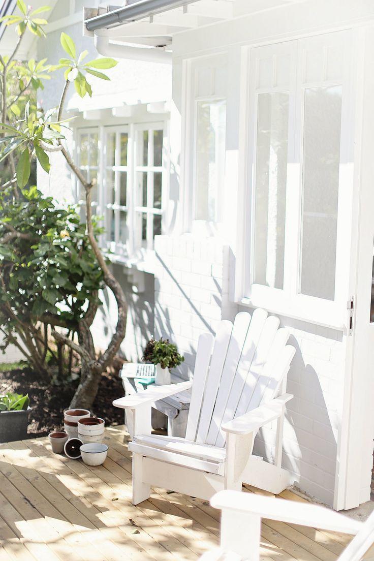 garden a beach cottage blog sydney australia