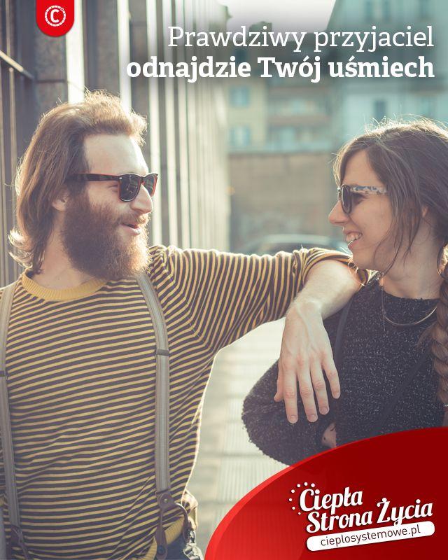 W weekend życzymy Wam samych spotkań z przyjaciółmi :) Prawdziwy przyjaciel potrafi rozbawić nas do łez i zawsze jest znakomitym towarzyszem. W dodatku rozumie Was bez zbędnych słów. A więc przy okazji weekendu dbajcie o ciepłe relacje :) Możecie oznaczyć swojego prawdziwego przyjaciela, by wyciągnąć go na spacer :)