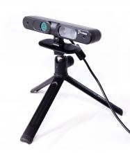 Gotcha 3D scanner. Integrated with Process software it is an easy and inexpensive way to get started with 3D scanning at a very nice resolution. EUR 995,00 (excl. VAT)