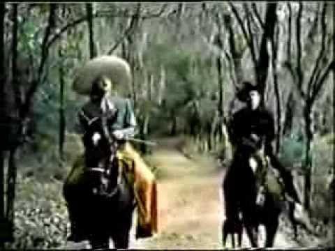 ANTONIO AGUILAR .. CABALLO ALAZAN LUCERO - YouTube