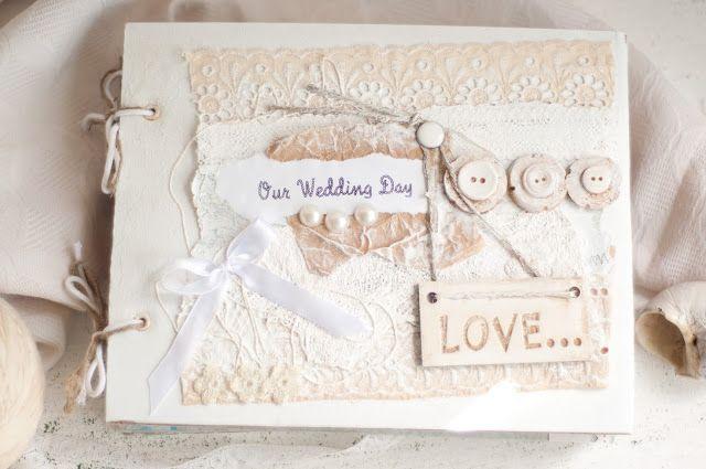 Yana Tee ®: Альбом на годовщину свадьбы