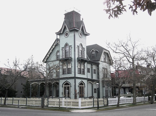 107 Best Victorian Houses Images On Pinterest Victorian