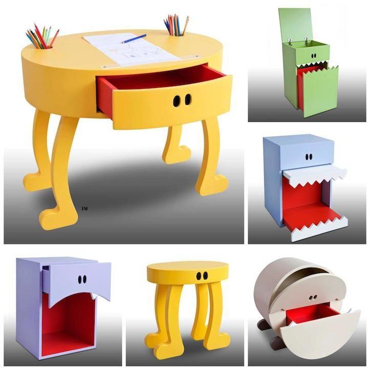 Creative & Funny Furniture                                                                                                                                                                                 Más