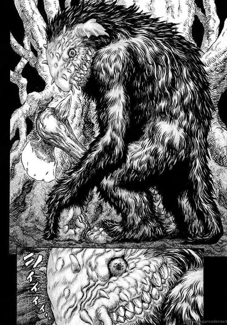Troll - Berserk Ch.24 Page 27