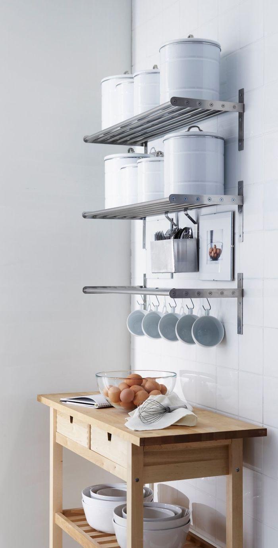 1001 Tutos Faciles Et Idees Inspirantes Pour Trouver La Meilleure Astuce Rangement Cuisine Meuble Rangement Cuisine Rangement Cuisine Astuce Rangement Cuisine