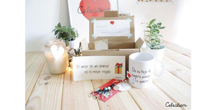 Último día para hacer tu pedido del pack ''Mamá y papá perruno/gatuno! #perros #gatos #regalos #navidad #catlover #doglover #pinterest