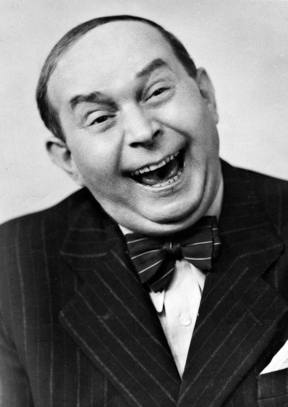 Kabos Gyula (1887-1941 )  színész, humorista.