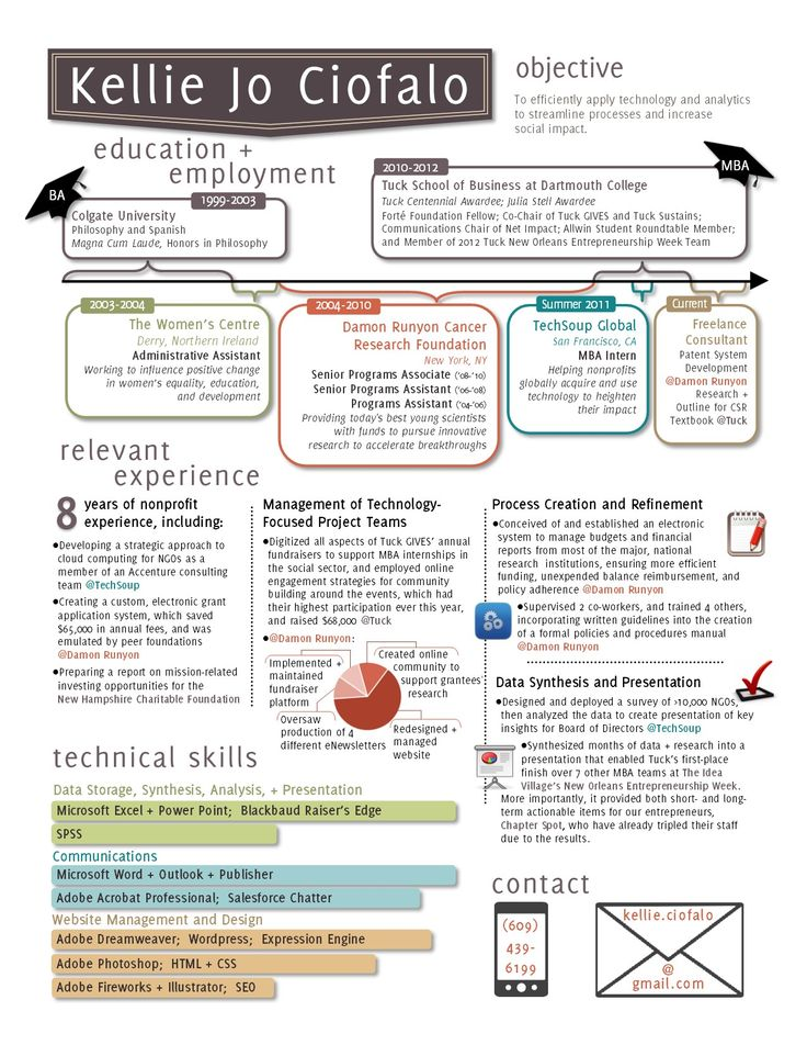 20 best resume designs images on pinterest