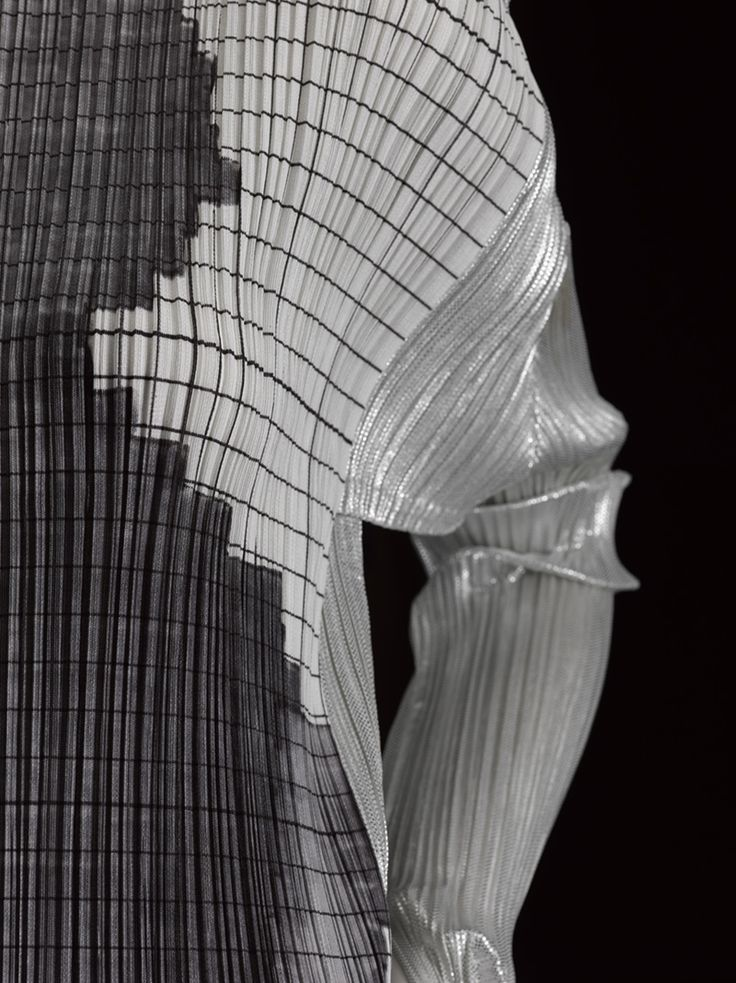 architectural pleats by bart - photo #14