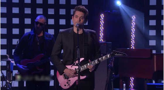 "Veja John Mayer cantar ""Still Feel Like Your Man"" no The Ellen Show! #Cantor, #Disco, #Noticias, #Novo, #Programa, #Show, #Vídeo, #Youtube http://popzone.tv/2017/04/veja-john-mayer-cantar-still-feel-like-your-man-no-the-ellen-show.html"