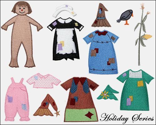 DIY Spring Kids Craft; a Lady Scarecrow Dress Up Paper Doll using this Pattern. Print, Cut Out and Dress Up...(I Laminated All the Parts, so we can use it over and over again!)•°•°•°DIY Lente Kinder Knutsel; een Juffrouw Vogelverschrikker Aankleedpopje met dit Patroon. Print, Knip ze uit en nu verkleden maar. Ik heb alle delen gelamineerd, zodat ze steeds opnieuw gebruikt kunnen worden! Designs at Marge's Creations for Crafters
