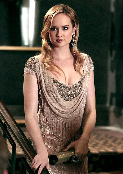 "Season 1, Episode 18: ""Much 'I Do' About Nothing"" Photo - Gossip Girl's Best Looks From All 6 Seasons! - Us Weekly"