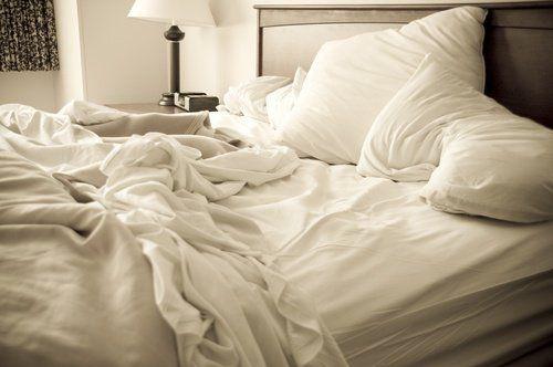 Elimina para siempre los chinches de tu cama con estos remedios caseros