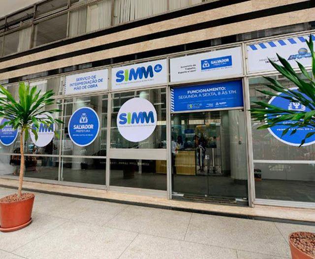 Confira as vagas oferecidas pelo SIMM nesta terça-feira (1º) http://ift.tt/2tYxmr5