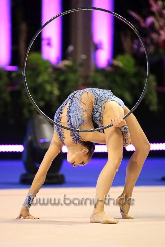 Aleksandra Kiss (Hungary), World Cup (Berlin) 2016