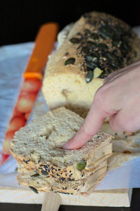 pain de mie express sans gluten pain recette pain sans. Black Bedroom Furniture Sets. Home Design Ideas