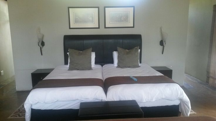 Our stunning accommodation