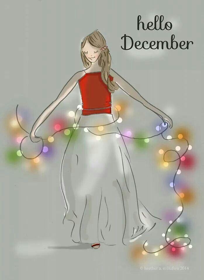 December | The Holidays | Pinterest | December