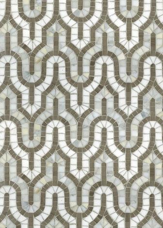 Mosaics - Kasbah