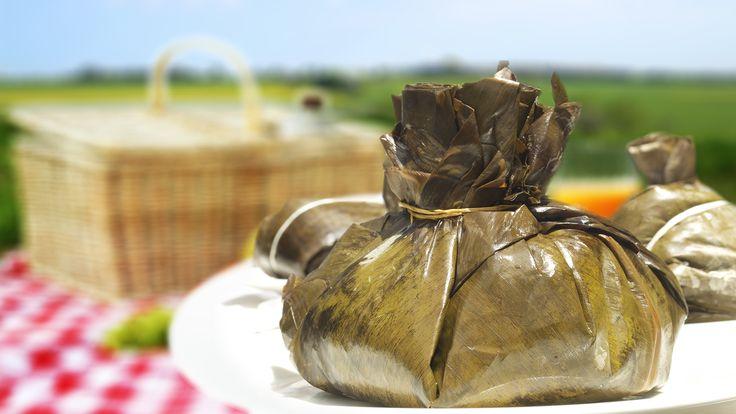 Resultado de imagen para tamales tolimenses