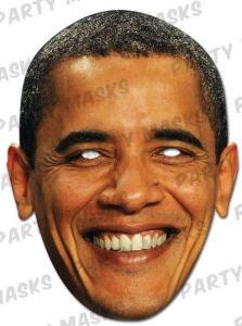 Barack Obama Masks