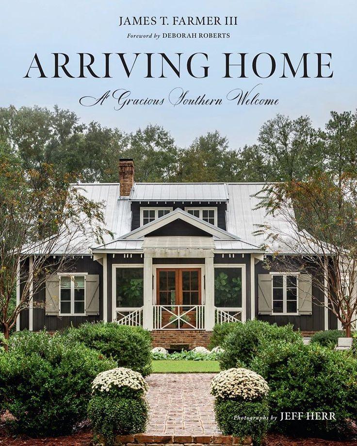 """James Farmer on Instagram """"ARRIVING HOME! I am thrilled"""