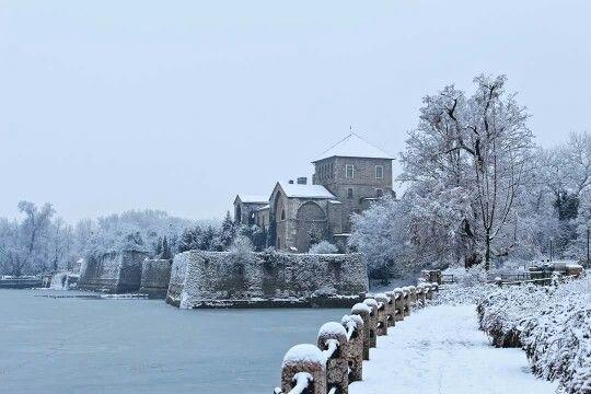 My hometown:Tata (Hungary)