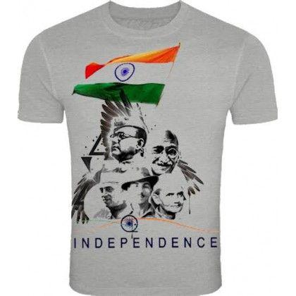 India flag t shirts online shopping