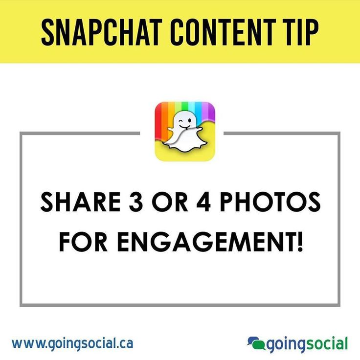 """Snapchat Content Tip: Screenshots! A great way to tell if your followers are engaging with you is to share 3 or 4 photos (of products) and ask your viewers to screenshot their favourite photo (of a product you're showing or a """"must have"""" product) photo."""