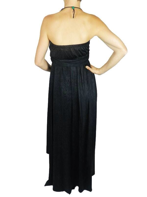 Lilly B Evangelista Convertible Evening Gown
