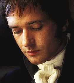 There's just something about Mr. Darcy. If only Someone would look at me like that!!!!!!!!!!!!!!!!!!!!