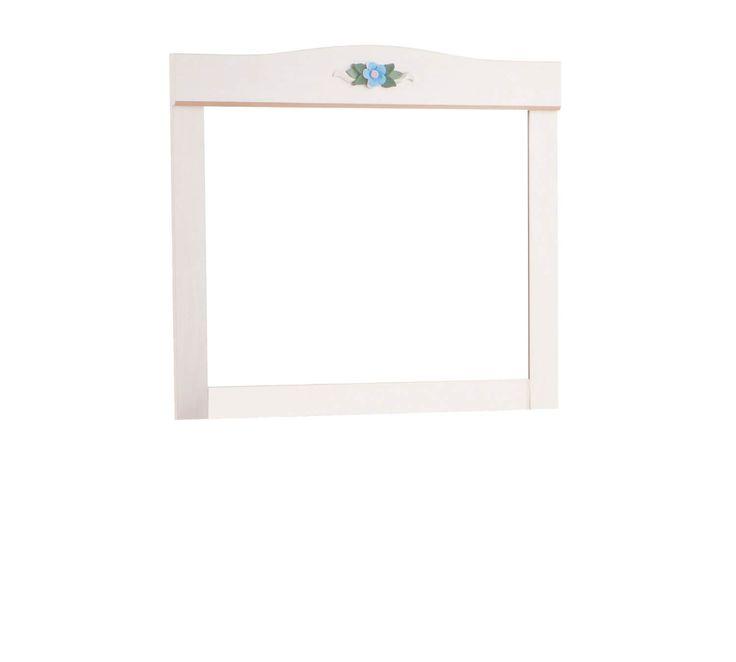 Spiegel Fiora für Wäschekommode Standard, créme | im möbel-spot kids Shop