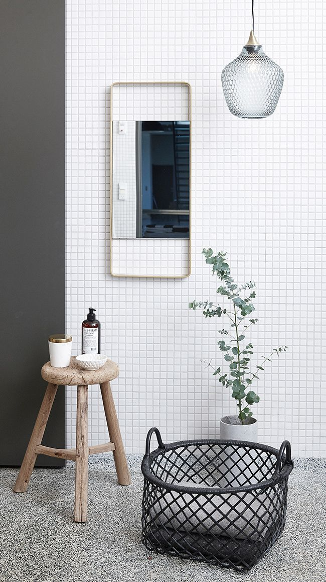 Lovely Market - News - Nouvelle collection design scandinave - Hübsch sur Lovely…