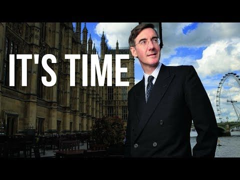 Jacob Rees-Mogg For Conservative Leader | Brexit Transition Demands From EU | D.I.P. Chronicles