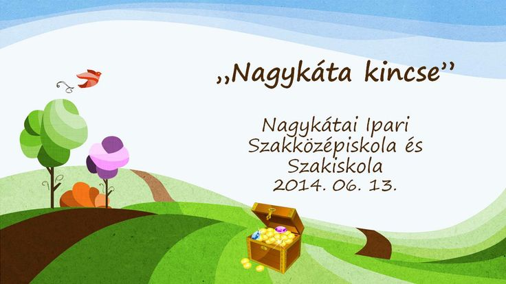 The treasure of Nagykáta: a short video summarizing our great day :)