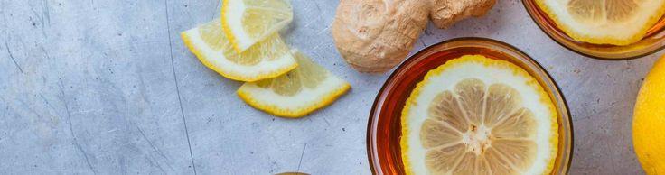 Griep: eet dit en je bent zo weer beter!