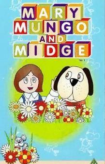 Mary, Mungo and Midge (1969)