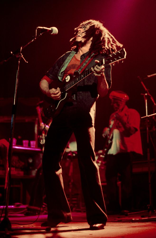 Meet Stanley Goldstein, 'The Bob Marley Guy' | Bob marley ...