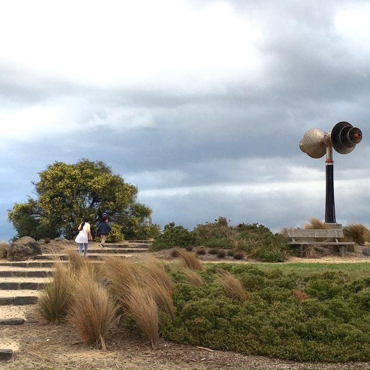 HOT: Truganina Coastal Parklands Altona and 100 Steps to Federation, Queen St, Altona Meadows http://tothotornot.com/2016/04/hot-truganina-coastal-park-100-steps-federation-queen-st-altona-meadows/