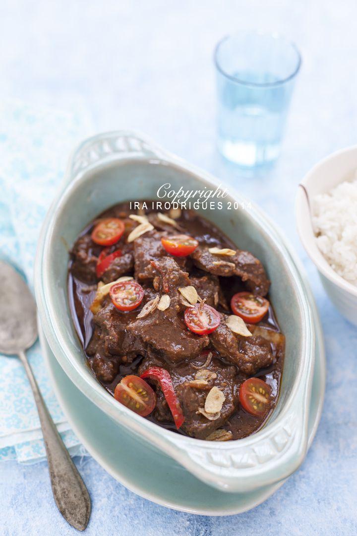 Lapis Daging Jawa Timur
