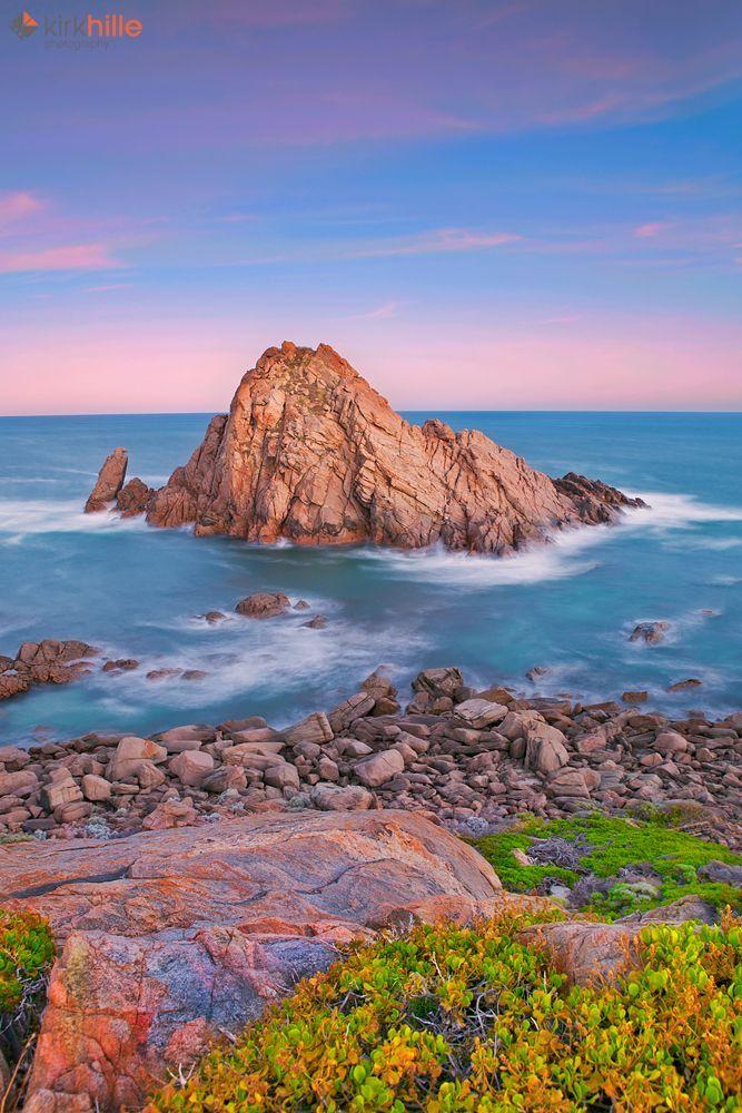 Sugar Loaf Rock ~ Western Australia