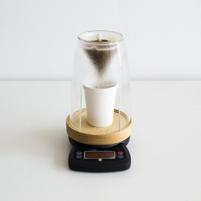 Single serve coffee maker by keurig
