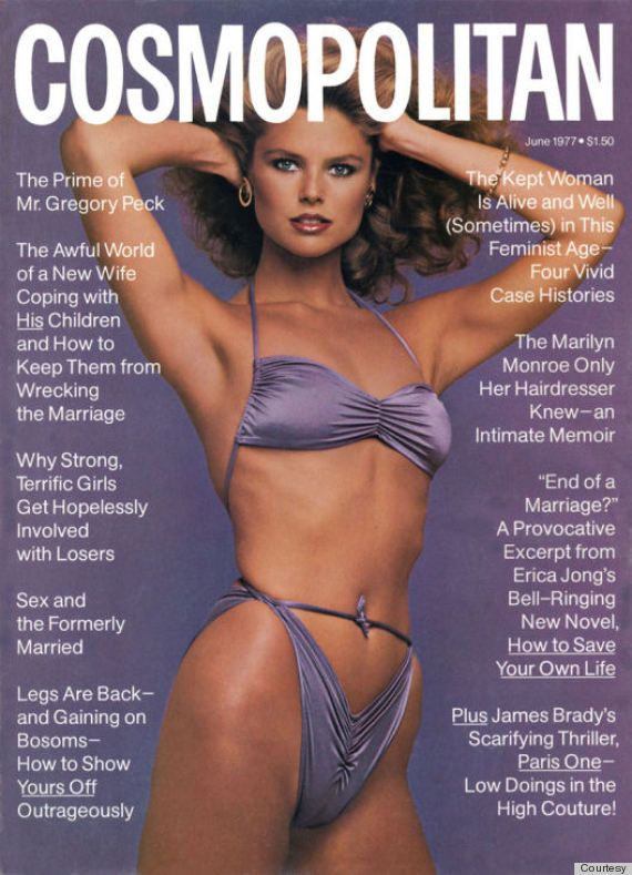 17 Best images about Magazine cover obsession over the ...