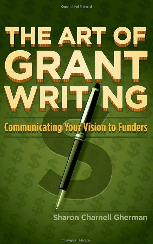 "The prospect of writing a proposal can be overwhelming - especially if you're new to proposal writing. Representing more than sixty years of proposal writing experience, 'The Art of Grant Writing' will not only cover the basics of proposal writing, but also some of the ""tricks of the trade"" shared by professionals. It's a practical, straightforward ""how-to"" guide to writing proposals and is filled with practical tips, cautions, and time-saving ideas."