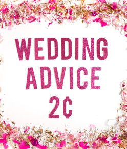 setting up and breaking down your wedding everything you need to