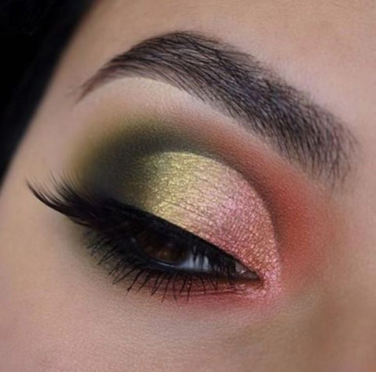 47 Smokey Eyes Makeup Ideas to Inspire You