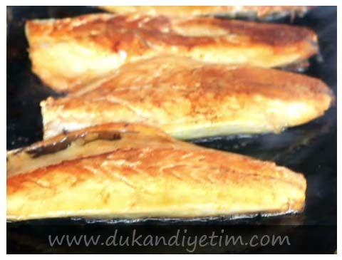 Protein diyetlerinin vazgeçilmez besini olan balık tariflerinden dukan tavada palamut yemeğini yapabilirsiniz. Dukan diyetine uygun balık tarifleri.