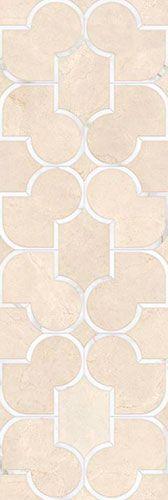 Revestimiento Tavira Marfil 25 x 75 cm.   Wall tile   marble inspiration   arcana tiles   arcana ceramica