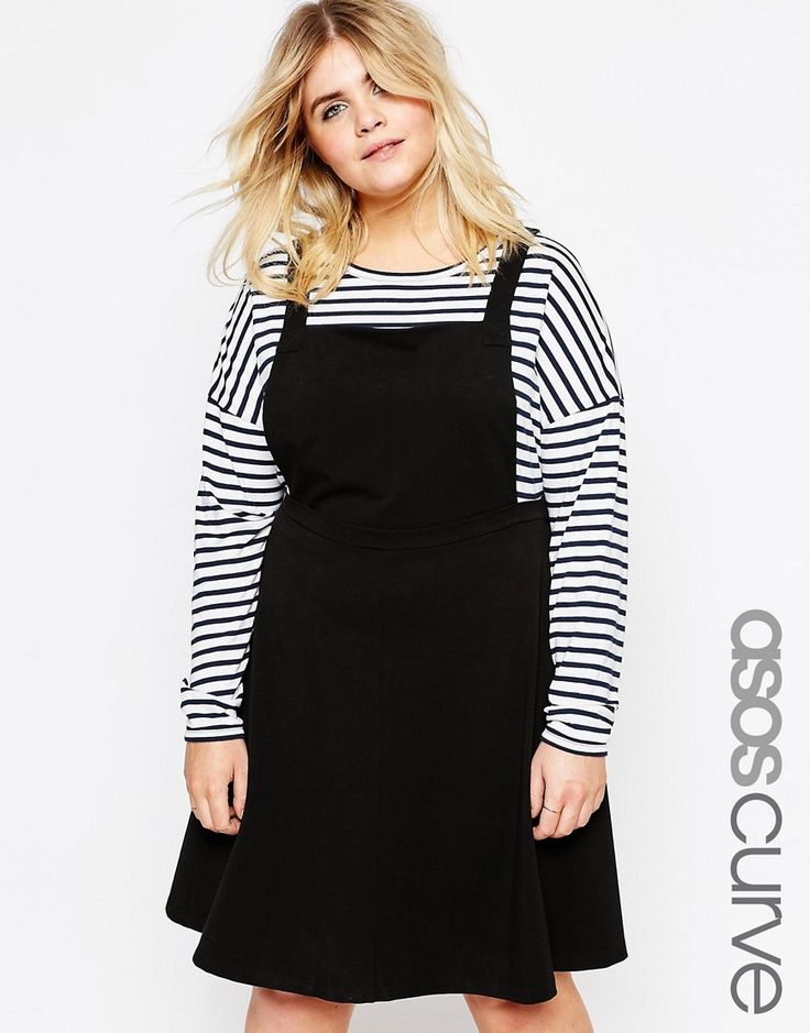 Asos pinafore dress with ice cream printable coloring
